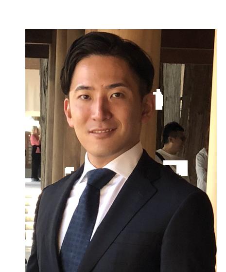 田中将太郎 - Shotaro Tanaka